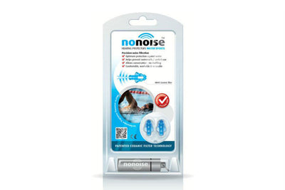 NoNoise Water Sports Hearing Protectors