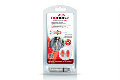 NoNoise Work Hearing Protectors