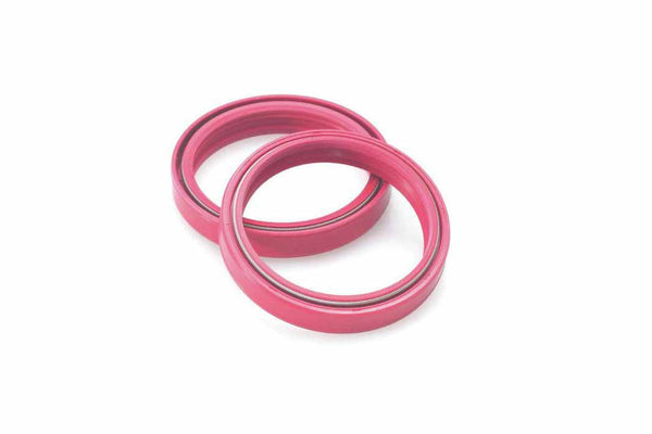 Fork Oil Seals Pair (55-129).