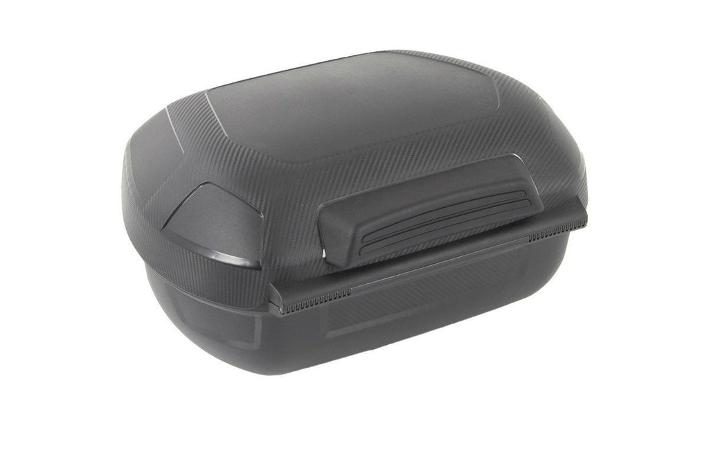 Topcase Backrest - Orbit