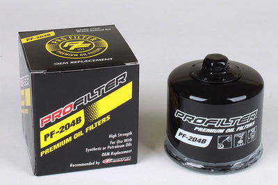 Premium Oil Filter PF204 by ProFilter