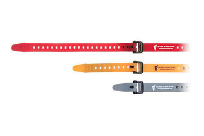 "Straps Adventure (4"" to 32"") Pronghorn - Pair by Giant Loop"