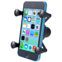 RAM Cradle - X-Grip® Standard Cell/iPhone Cradle - Motousher