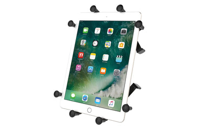 "RAM HOLDER - X-Grip Cradle for 9-10"" Tablets"