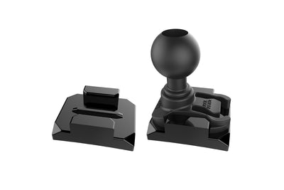 "RAM Camera - 1"" Ball Adhesive Base for Go Pro Mounting"