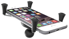 RAM Cradle - X-Grip® Large Cell/iPhone Cradle