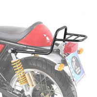 Royal Enfield Continental GT Carrier - Classi Tube Rack.