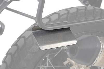 Royal Enfield Himalayan Protection -  Exhaust Heat Shield