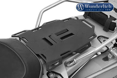 BMW R1200GS Luggage - Pillion Luggage Rack
