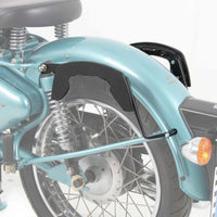 Royal Enfield 500 Classic Sidecases Carrier - C-Bow.