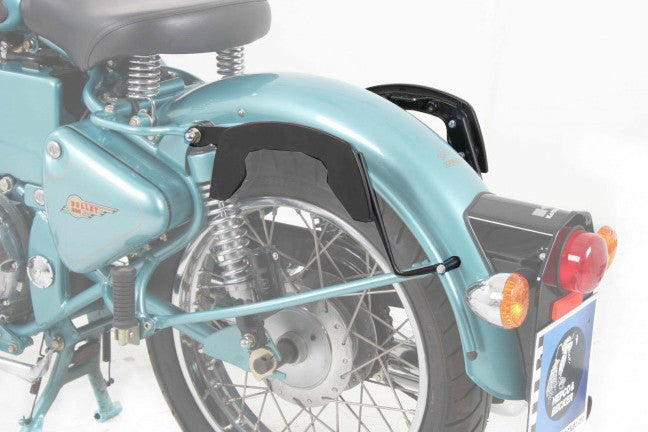 Royal Enfield 500 Classic Sidecases Carrier - C-Bow