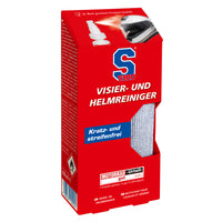 Helmet Maintenance:- Visor and Helmet Cleaner (Spray Kit) - Motousher