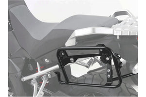 "Suzuki V-Strom 1000 14-, 17- Carrier - Quick Release ""Lock It""."