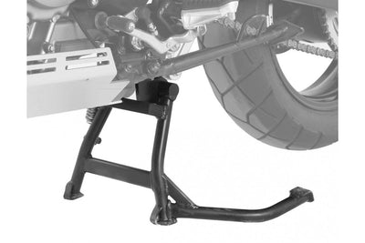 Suzuki V-Strom 650 Ergonomics – Center Stand
