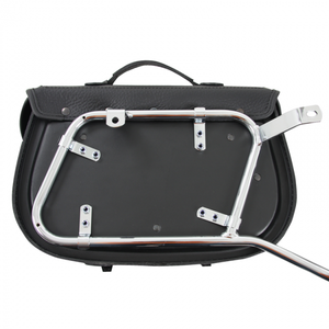 Saddlebags 35L Buffalo Custom - Motousher
