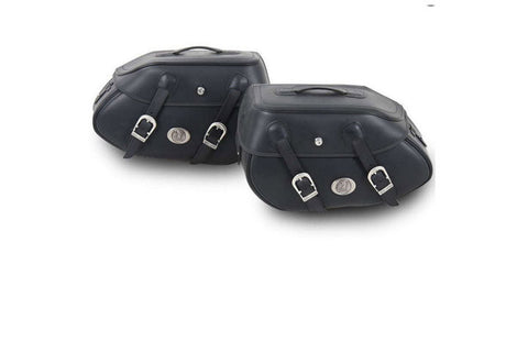 Saddlebags 30L Buffalo
