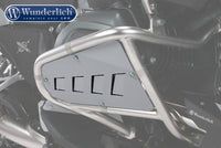 BMW R1200GS Protection - Engine Guard Rock Sheet ( Side Upper ) - Motousher
