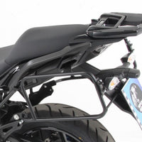 "Kawasaki Versys 650 Carrier Sidecases - Quick Release (""Lock It"")."