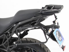 "Kawasaki Versys 650 Carrier Sidecases - Quick Release (""Lock It"")"