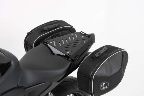 Honda CB 1000R Topcase carrier - Movable Hinge (Easy Rack)