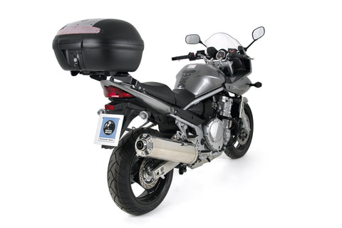 Suzuki GSF 1250 S Bandit Topcase carrier - Fixed Hinge (Alu Rack)