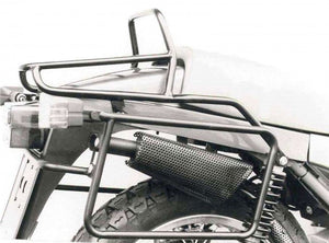 Suzuki GSF 1250S Bandit Sidecases Carrier - C-Bow.