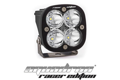 "Aux LED 9600 Lu (Pair) - Squadron Racer ""Distance"""