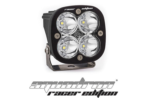 Aux LED Squadron 'Racer Edition' - 4300 Lu /pc | Baja Designs (Pair)