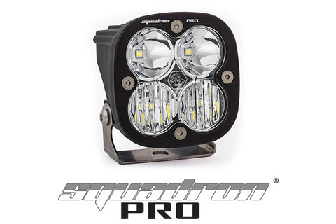 Aux LED Squadron PRO - 4900 Lu /pc | Baja Designs (Pair)