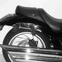 Suzuki M1800R Intruder Sidecases Carrier - C-Bow.