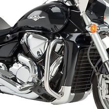Suzuki M1800R Intruder Protection - Engine Guard - Chrome