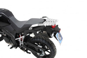 Suzuki V-Strom 1000 14-, 17- Carrier - C-Bow Side cases.