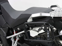 "Suzuki V-Strom 1000 14-, 17- Carrier - Quick Release ""Lock It"""