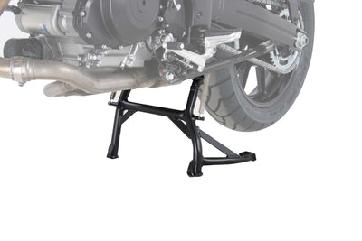Suzuki V-Strom 1000 14-, 17- Ergonomics - Center Stand