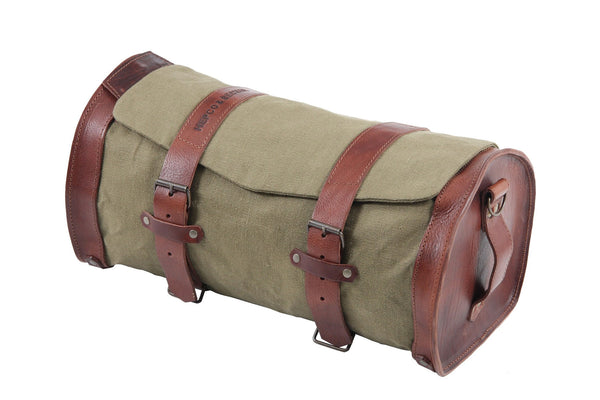 Tail Bag L Legacy By Hepco Becker.