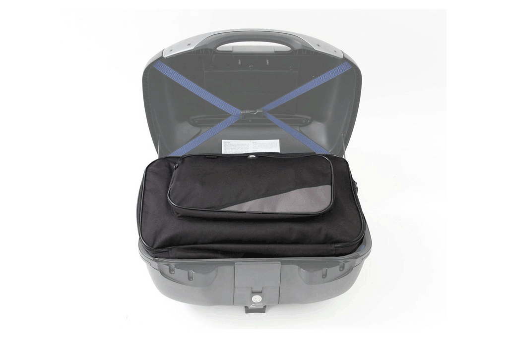 Topcase and Side case Inner bags 40L +.