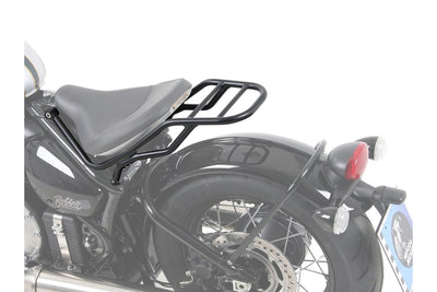 Triumph Bobber Carrier - Tube Rear Rack