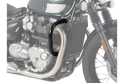 Triumph Bobber Protection - Engine Guard