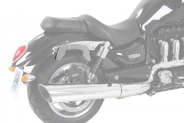 Triumph Rocket III (20- Sidecases Carrier - C-Bow.