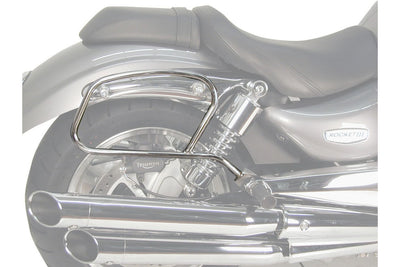 Triumph Rocket III Carrier - Saddlebags carrier