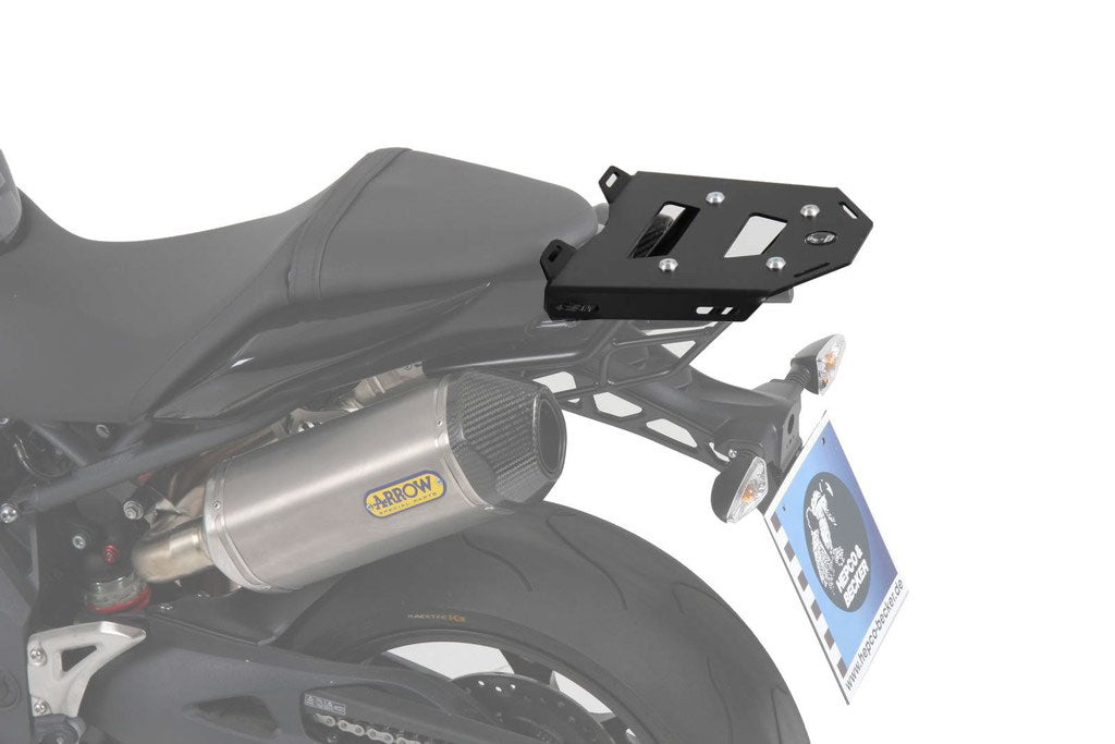 Triumph Speed Triple 1050 Carrier - Mini Rack.