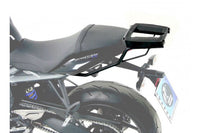 Triumph Speed Triple Topcase carrier - Fixed Hinge (Alu Rack)