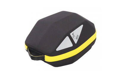 Tank bag 05.5L Royster 'Daypack' - (Black Yellow)