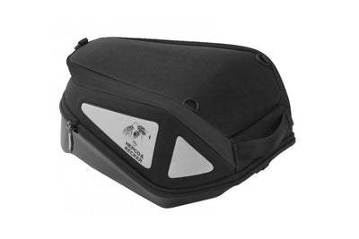 Tank Bag 07 - 12L Royster - ( Black Grey )