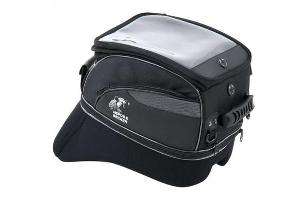 Tank bag 15 - 20L Enduro Street Tourer.