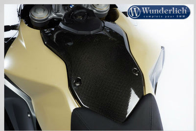 BMW F800GS Styling - Tank Frame Front (Carbon)