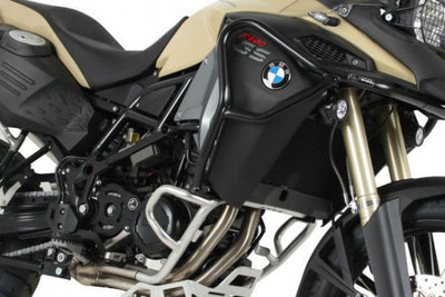 BMW F800GS Adventure Protection - Tank Guard