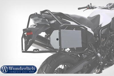 BMW R1200GS Luggage - Tool Box (Discoverer Sidecases)