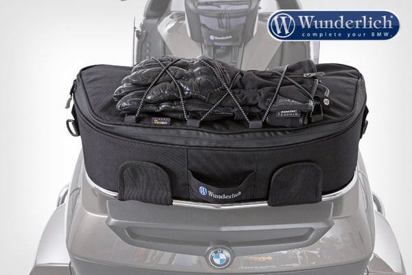 BMW R1200GS Luggage - Top Bags for Railings - Motousher