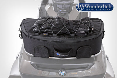 BMW R1200GS Luggage - Top Bags for Railings